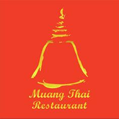 Restaurant Muang Thai GmbH - Logo