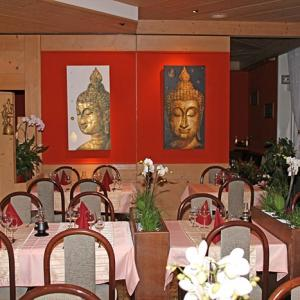 Thai-Restaurant in Einsiedeln