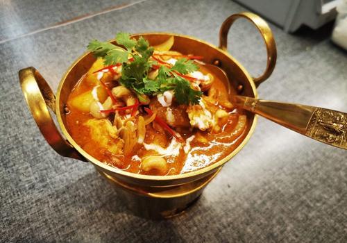 Speisen bei Restaurant Muang Thai GmbH