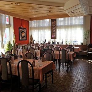 Thai-Restaurant in Einsiedeln